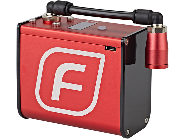 Fumpa Bike Pump Battery Powered